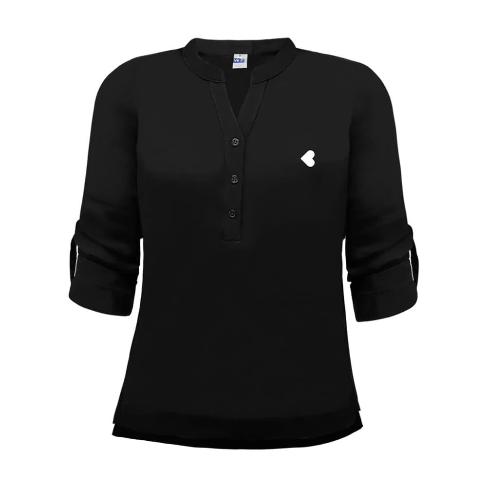 Camisa Feminina Eudora