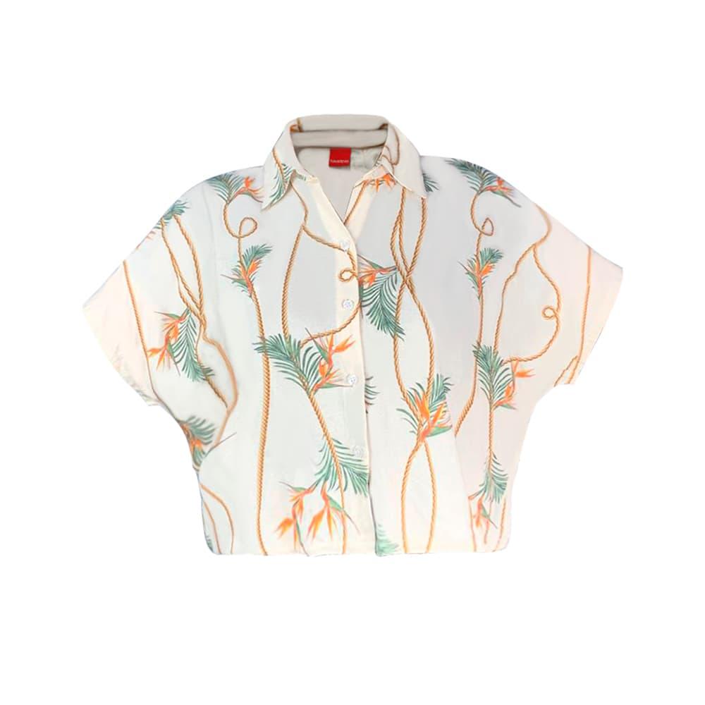 Camisa Havaianas