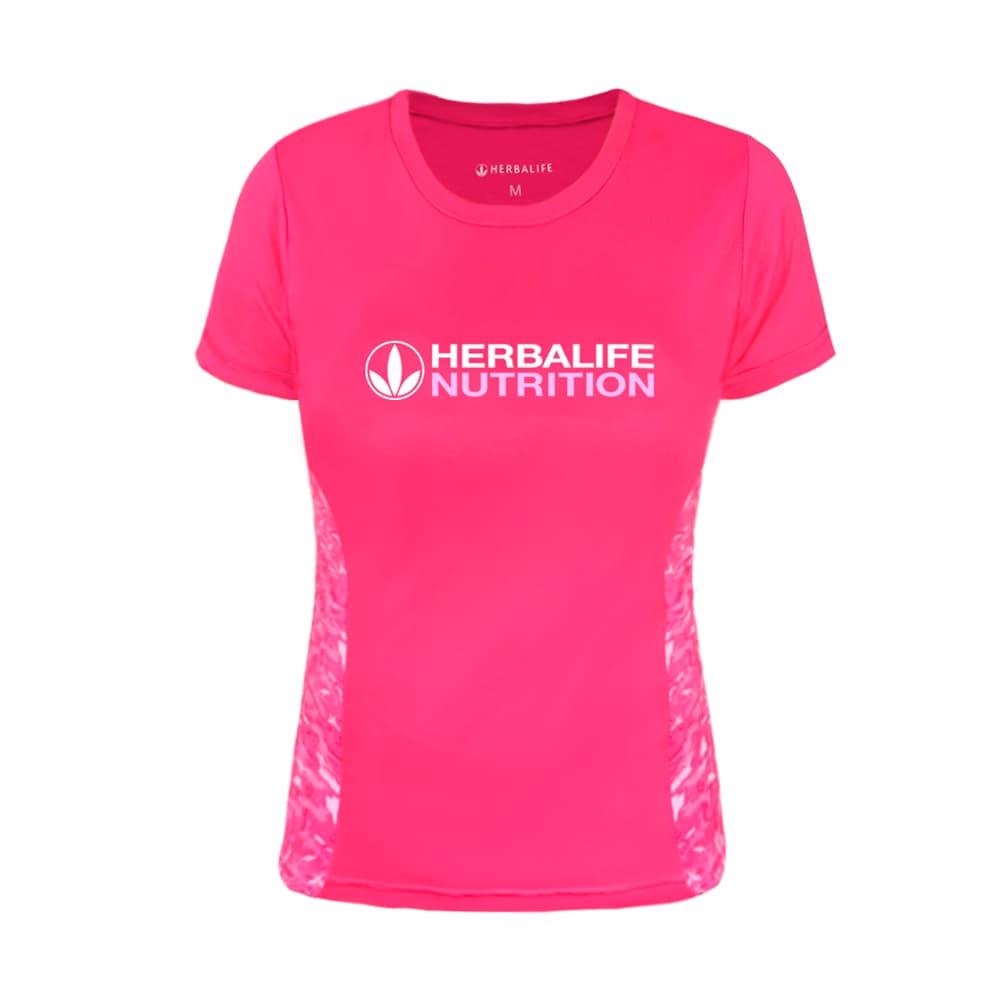 Camiseta Feminina Herbilife