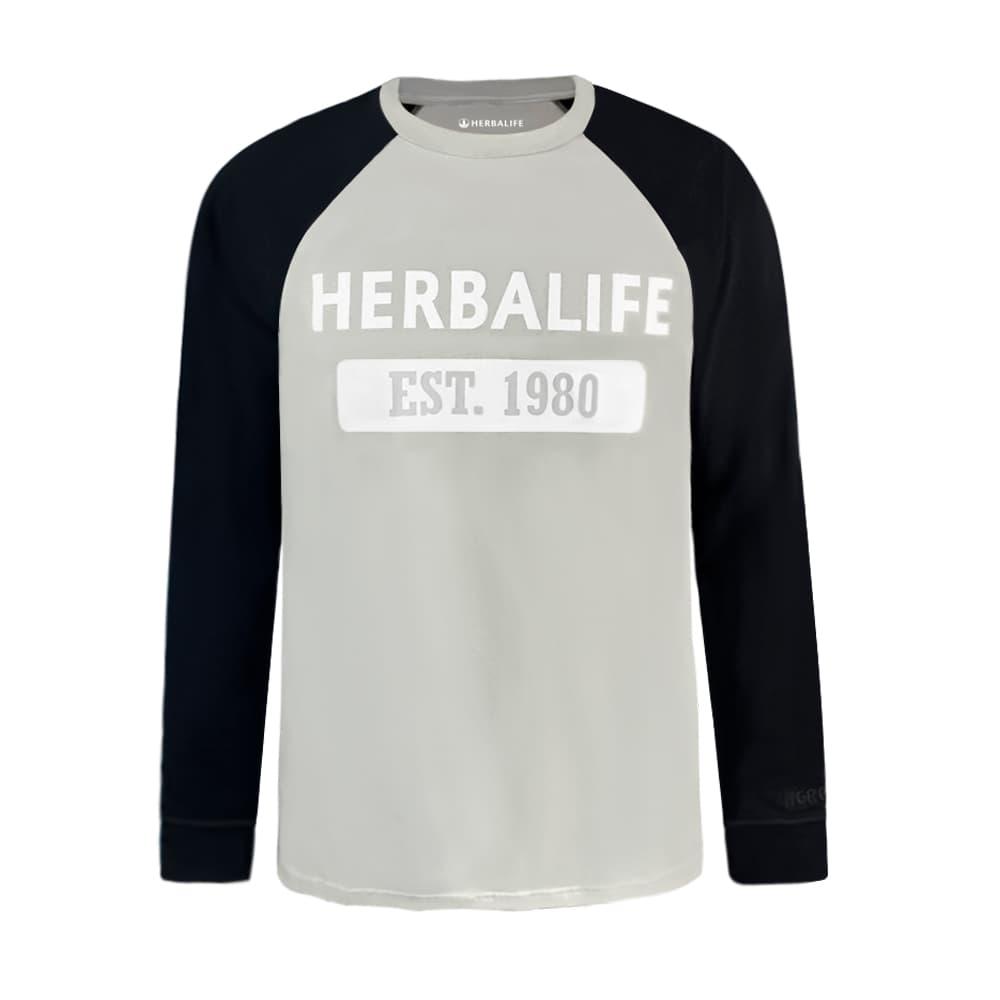 Camiseta Manga Longa Herbalife